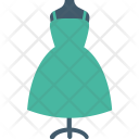 Mannequin Dummy Tailor Icon