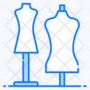 Mannequin Dummy Fashion Model Icon