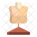Amannequin Display Dress Stand Icon