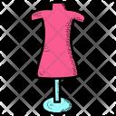 Mannequin Dressform Icon
