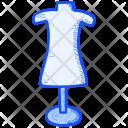 Mannequin Dress Dressform Icon