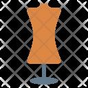 Cloth Dress Wear Icon