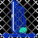 Manometer Icon