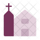 Mansion Icon