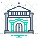 Mansion House Icon