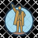Mansudae Grand Icon