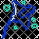 Manta Ray Icon
