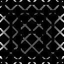 Mantel Icon