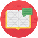 Manual Book Notebook Icon