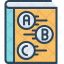 Manual Guide Cicerone Icon