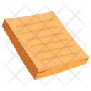 Papers Game Instructions Icon