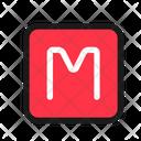 Manual Mode Manual Mode Icon