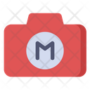Manual Mode Icon