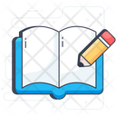 Manual Writing Icon
