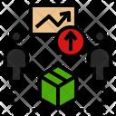 Manufacturer Producer Order Icon
