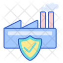 Manufacturer Warranty Factory Protection Mill Warranty Icon