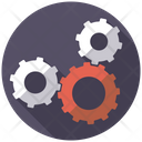Manufacturing Manufacture Production Icon