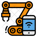 Manufacturing Communicate App Icon