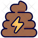Dirty Gas Eco Icon