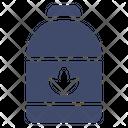 Manure Bottle Icon