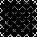 Manuscript Menu Listmenu Detail List Icon
