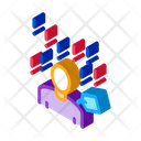 Many Requirements Person Icon