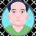 Mao Zedong Icon