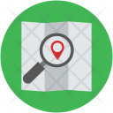 Map Mapping Location Icon