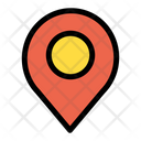 Location Location Pin Location Pointer Icon