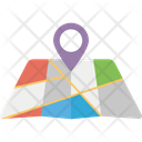 Geolocation Gps Navigation Location Marker Icon
