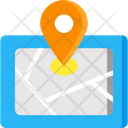 Map Locationpin Location Point Icon