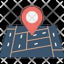 Gps Location Locator Icon