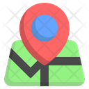 Map Maps And Location Placeholder Icon