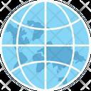 Map Analytics Icon