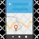 Map App Icon