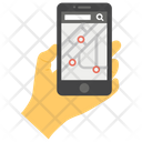 Map Application Icon