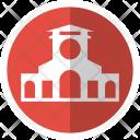 Map Benthanh Market Icon