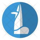 Map Bitexco Tower Icon
