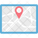 Map Device Icon