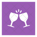 Map Drink Bar Icon