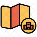 Map Hotel Icon