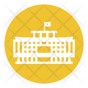 Map Independent Palace Icon
