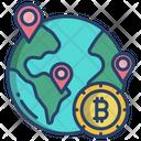 Map Location Location Gps Icon