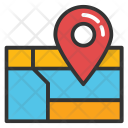 Map Location Icon