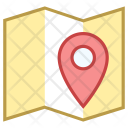 Map maker Icon