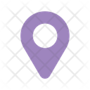 Map Marker Location Pin Map Pointer Icon