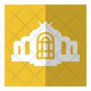 Map Opera House Icon
