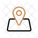 Map Pin Map Location Icon