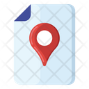 Location Pin Map Pin Location Pointer Icon