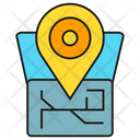 Map Pin Map Locator Map Icon